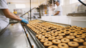 Food & Beverage Manufacturers